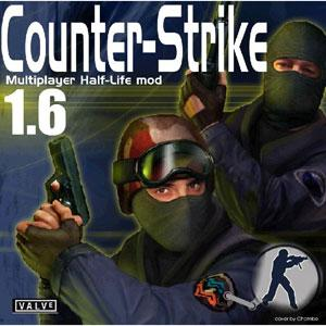 Counter Strike 1.6 Caudition Zero 1.2